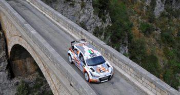 Basso alla rincorsa del secondo successo TER sulle strade di Antibes.
