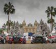I quattro team del WRC iniziano a muoversi in ottica 2019.
