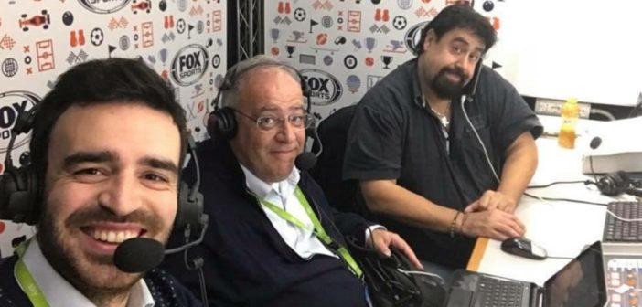 CHIUDE FOX SPORTS E IL WRC?