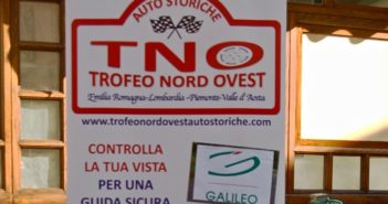 Il TNO si presnta con il nuovo marchio.