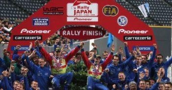 Il Japan WRC sembra destinato a restare un ricordo.