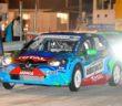 La Renault Captur di JB Dubourg in azione a Pas de la Casa