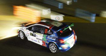 Dopo il Monza cominciano a spegnersi le luci della ribalta per la Peugeot 208.