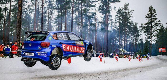 WRC2 POLARIZZATO