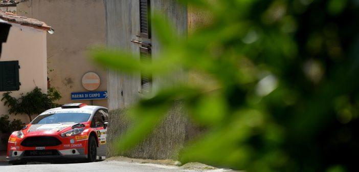 Andrea Crugnola si riconfernma nel CIR ma questa volta sarà al volaante di una Polo e non della Fiesta.