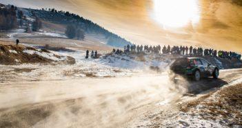 La Skoda con il Monte avrà imboccato il viale del tramonto?