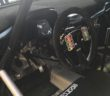 La Fiesta R2 nuova generazione appena arrivata nelle officine Biellesi TH Motorsport