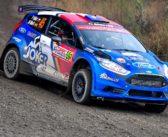 CILE WRC2 DA RECORD