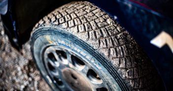 I pneumatici 2019 messi a dura prova sulle pietraie Turche