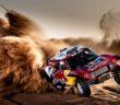 Il Buggy Minis si prepara con Carlos e Stephane alla Dakar 2020