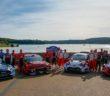 Foto cover del Deutschland dalle sponde del lago di Bostalsee
