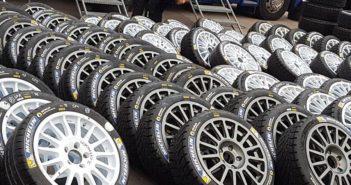 Michelin prepara le sue ultime forniture per il 2020.