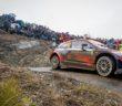 La Hyundai di Neuville fa il vuoto sulle strade delle Alpi Marittime