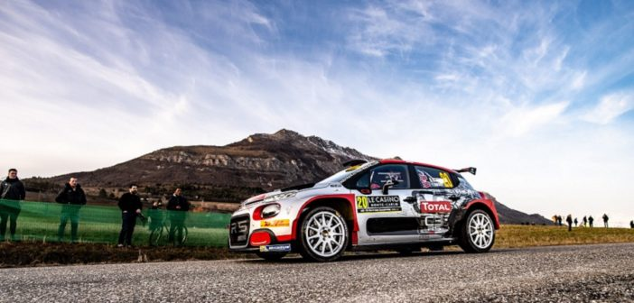 WRC 2 VIKING STYLE