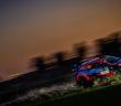 La Hyundai i 20 di Neuville nella passata edizione di Ypres