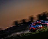 YPRES PALESTRA DEL WRC