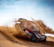 La sabbia dei deserti asiatici quest'anno non regalerà emozioni.