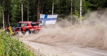 Lappi sulla C3 + in quel Finlandia che teoricamente doveva dare fuoco alle polveri.