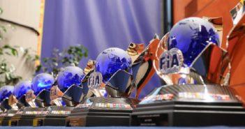 La coppe per la premiazione finale marchiata FIA ne avreanno una anche per il WRC?
