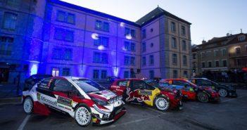 Il WRC dal Montecarlo unica gara corsa al 100% guarda al nuovo calendario 2020