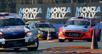 Il Monza Show punta ad uno spettacolo mondiale.
