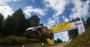 Il rally di Estonia inizia il suo fantastico volo, ma volano anche i prezzi.