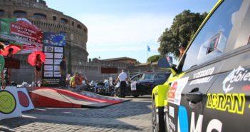 L'Italia con Roma Capitale regala la prima pedana di partenza internazionale del dopo lockdown.
