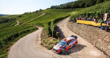 Per il Saarland si prospetta la fine del sogno WRC