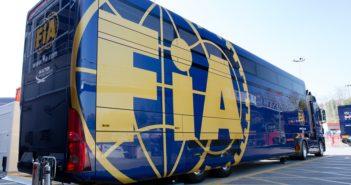 Con il consiglio FIA di ottobre il regolamento tecnico 2022 verrà messo nero su bianco?