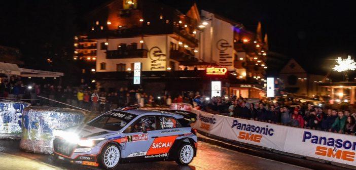 Le notti dei tifosi sulle strade del San Martino sono rimandate alla prossima edizione.