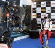 Le telecamere di Rai Sport si riaccendono per Monza.
